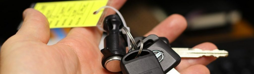 How it work the keep the keys service